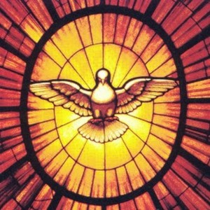 Holy Spirit and Fire